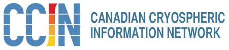 Canadian Cryospheric Information Network/PDC