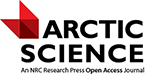 Arctic Science (Canadian Science Publishing)