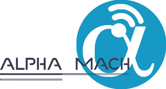 Alpha Mach
