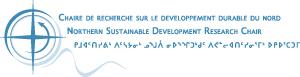 Chaire de recherche sur le développement durable du Nord